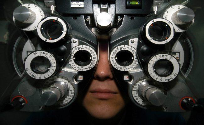 Optometry Tools